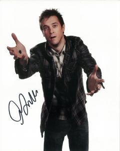 "Arthur Darvill ""Rory Williams"" (Doctor Who) 10 x 8  Genuine Signed Autograph 10565"